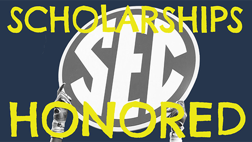 The NightCap | SEC to Honor Scholarships Amid COVID-19 Concerns