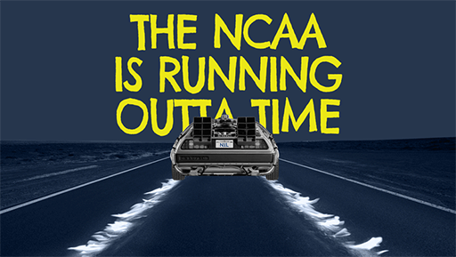 More Pressure for NCAA on NIL?